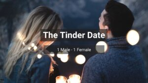 The Tinder Date