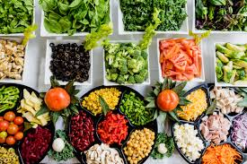 eat well to have expressive eyes