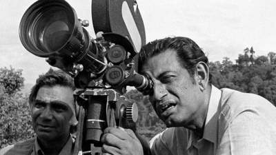 Why Every Actor admires Satyajit Ray?